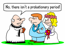 Probationery period